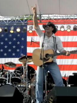 Chance McKinney, Country Music
