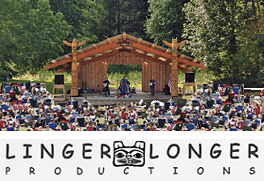 Linger Longer Outdoor Theatre