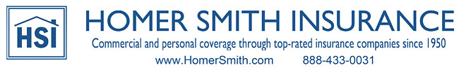 Thank you to Premium Sponsor Homer Smith!